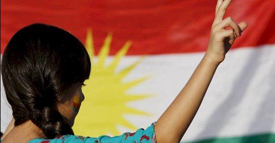 Kurds and Freedom – V. U. Arslan