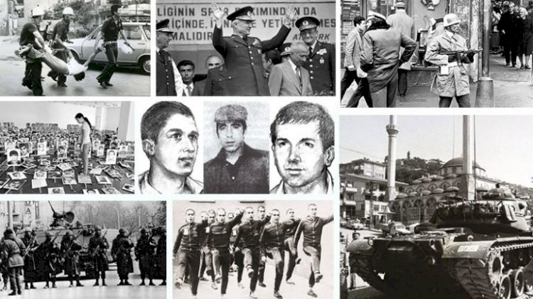 September 12 Coup and the Continuation of Defeat- V.U. Arslan