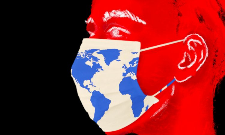 A Pandemic Beyond Classes?- Engin Kara