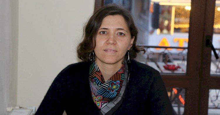 "Interview with SEP Leader Güneş Gümüş on Covid-19 Pademic: ""No Return to Normal"""