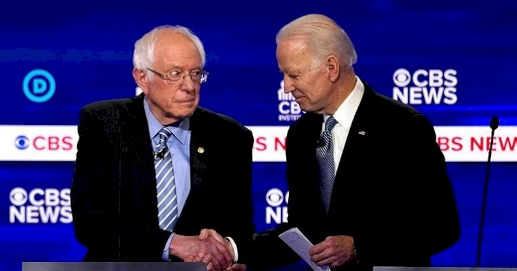 Sanders and the Collapse of Neo-reformist Dreams- Emre Güntekin