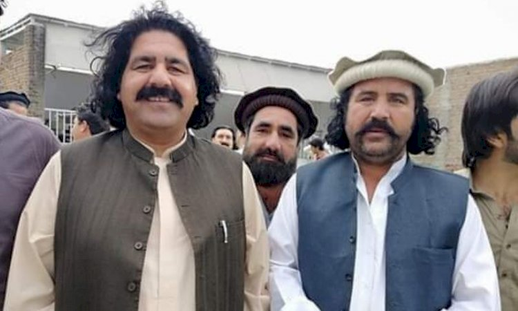 The Assassination of Arif Wazir: The Struggle Will Continue! - Sher Wazir