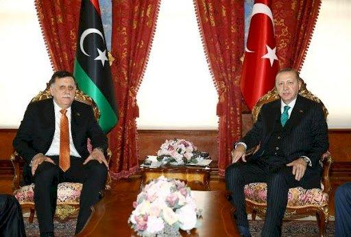 Neo-Ottomanist Invasion Proceeds – V. U. Arslan