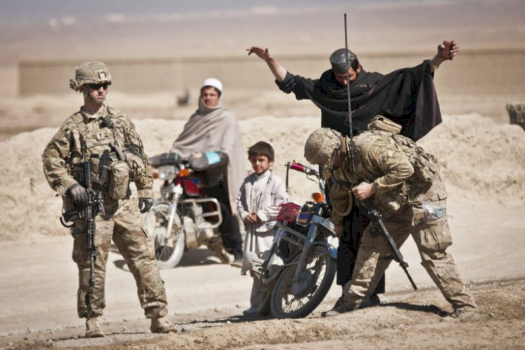 Afghanistan: US Withdrawal and Taliban's Reactionary Triumph, Misery Continues for the Masses