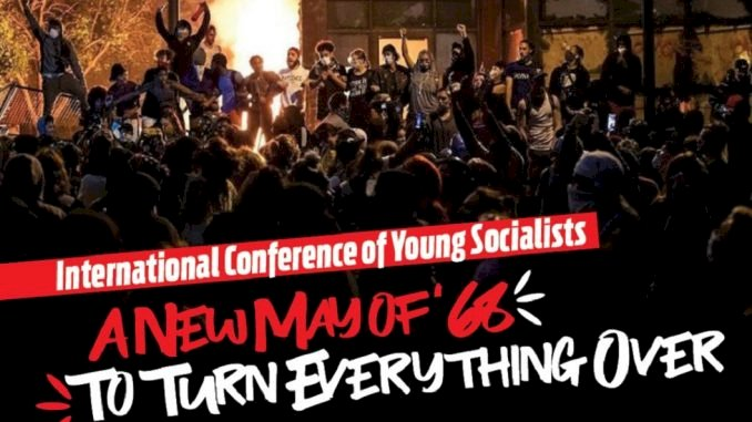 Towards the International Conference of Young Socialists