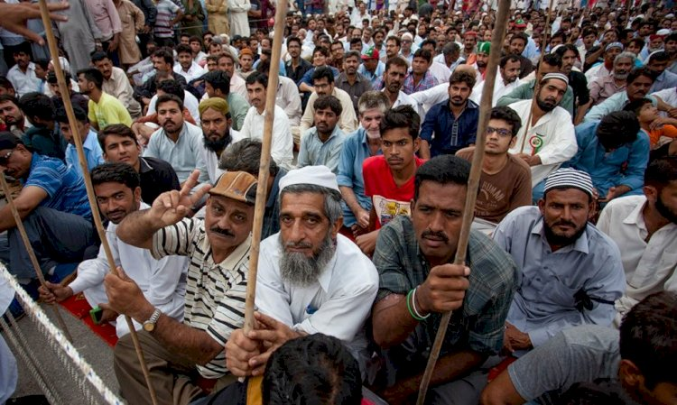 Pakistan: Workers' Suffering and Collective Action Against IMF Dictated Policies
