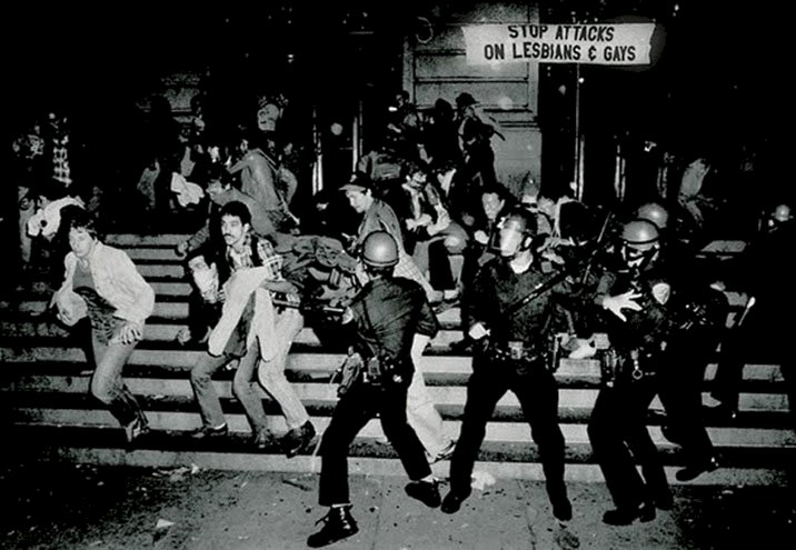 A Historical Perspective on Stonewall Uprising and LGBTI Struggle- Derya Koca