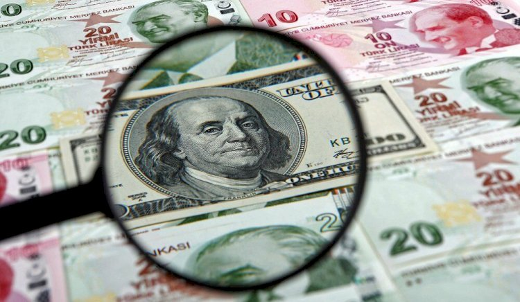 Turkish Economy Ran Out Of Gunpowder- Güneş Gümüş
