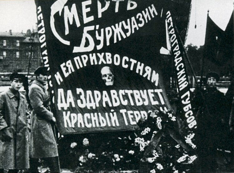 From Narodism Until the Present: Petty Bourgeois Radicalism and Armed Reformism