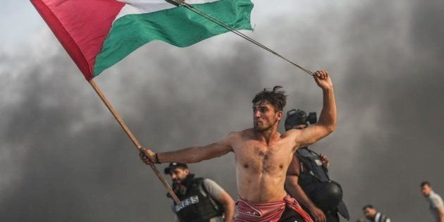 SEP Statement: 'Deal of the Century' is the Barbarism of the Century! Israeli state must be demolished!