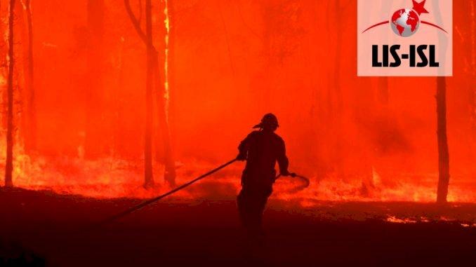 ISL International Declaration on the Environmental Catastrophe in Australia