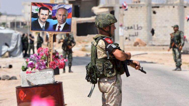 Erdoğan is Stuck as Syrian Army Marches on Idlib-V.U. Arslan