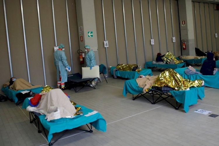 Neo-liberal Health Systems Collapsed Due to Corona Outbreak – Emre Güntekin