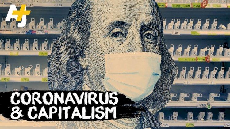 "The Coronavirus Outbreak is ""Chernobyl of Capitalism""-V.U. Arslan"
