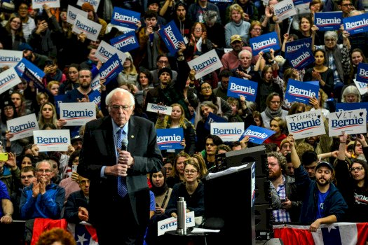 United States: The End of Sanders' Campaign and the Need for Strategic Discussions