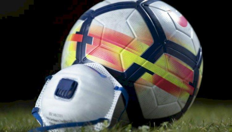 Football Leagues Start Amid Pandemic- Çağın Erdinç