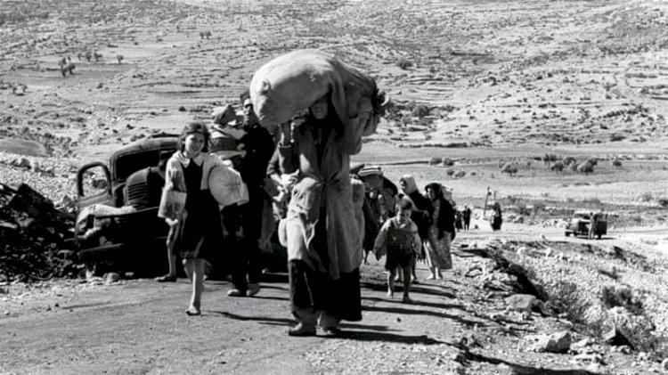 Zionism, Jews and the National Question - Derya Koca