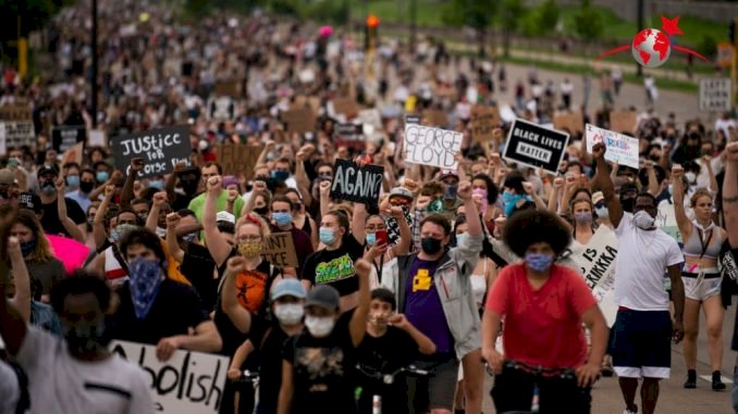 ISL Statement: Solidarity With the Rebellion in Minneapolis and Across the United States