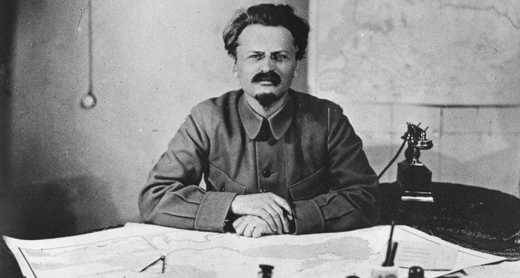 Trotsky in the 21st Century- V.U. Arslan