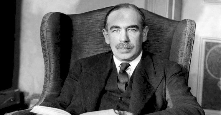 "Keynesianism: A ""New"" Hope for Capitalism? -Güneş Gümüş"