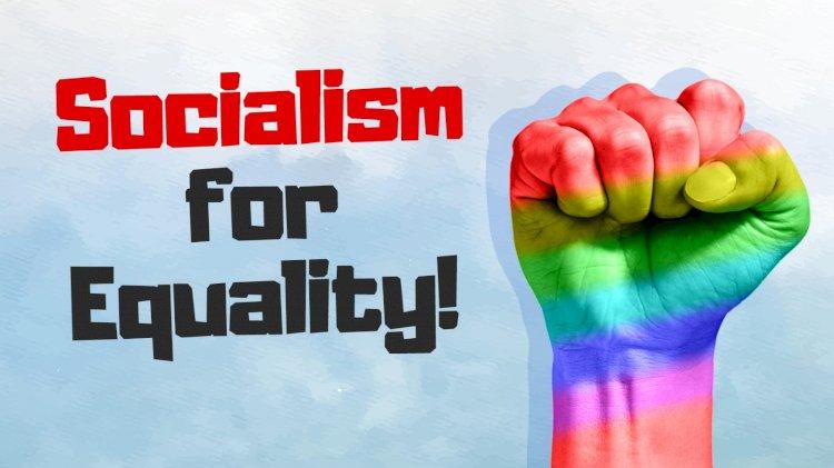 Socialism for LGBT Equality