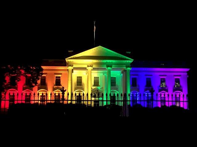Why US Embassy Raises Rainbow Flag - Güneş Gümüş
