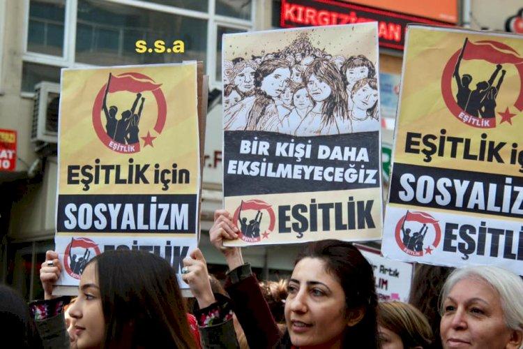 Turkey | Women Challenge Femicides and Erdogan - Derya Koca