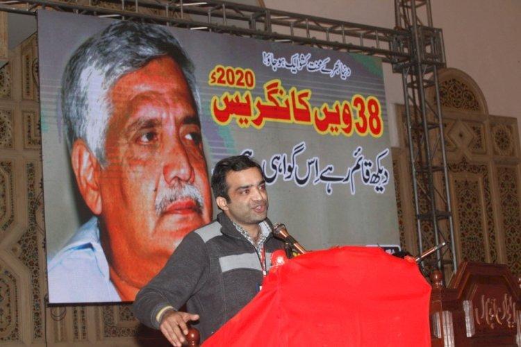 Current Class Struggle of Pakistan: Interview with PTUDC Organizer Umar Shahid