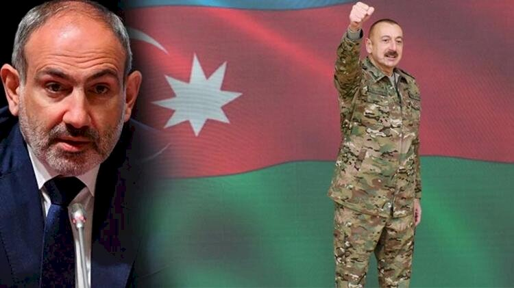 Ceasefire in Nagorno-Karabakh: Winner is the Chauvinism; The Loser is the Working Peoples!