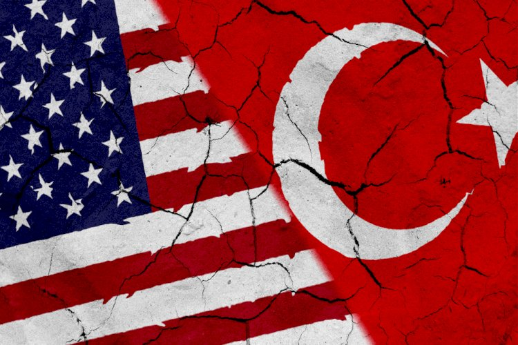 What to say about CAATSA sanctions on Turkey?