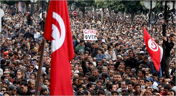 The  Arab Spring a Decade Later: Perspectives