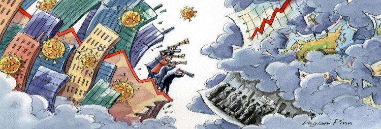 2021 and Afterward: An Era Promises Global Upheavals
