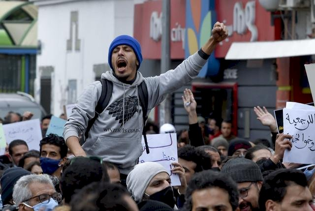 """Completing the Revolution"" in Tunisia"