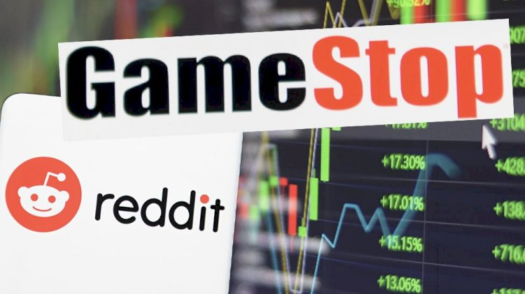 GameStop: Can Small Investors Beat Casino Capitalism?