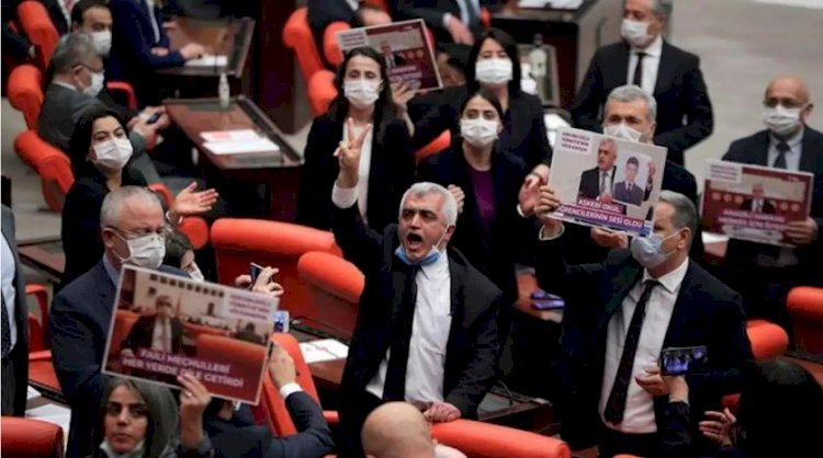 SEP Statement: Oppression of HDP is Oppression of All Workers