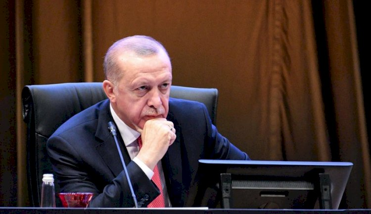 Is Erdoğan Losing Control Or Getting Out Of Control?
