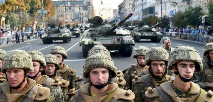 War Possibilities in Ukraine