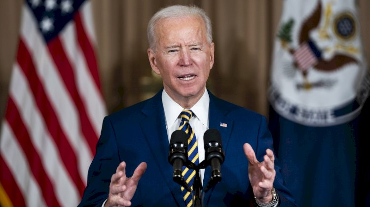 Biden's New Deal: Head for a Neo-Keynesian Period?