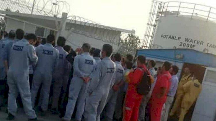 The Mullah Regime Shaken by Strikes