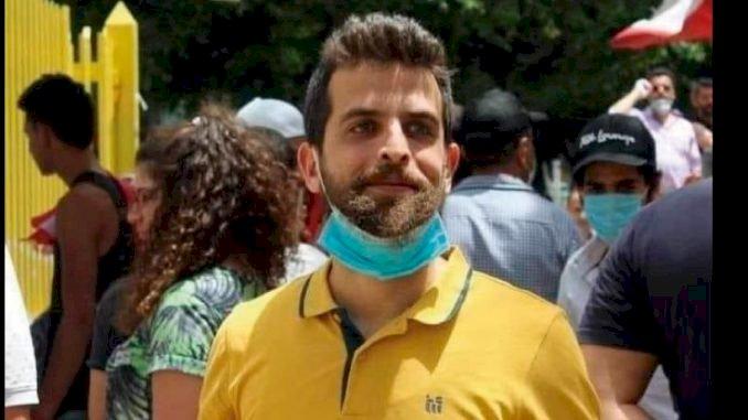 Lebanon: Faisal Sfeir…a Martyr
